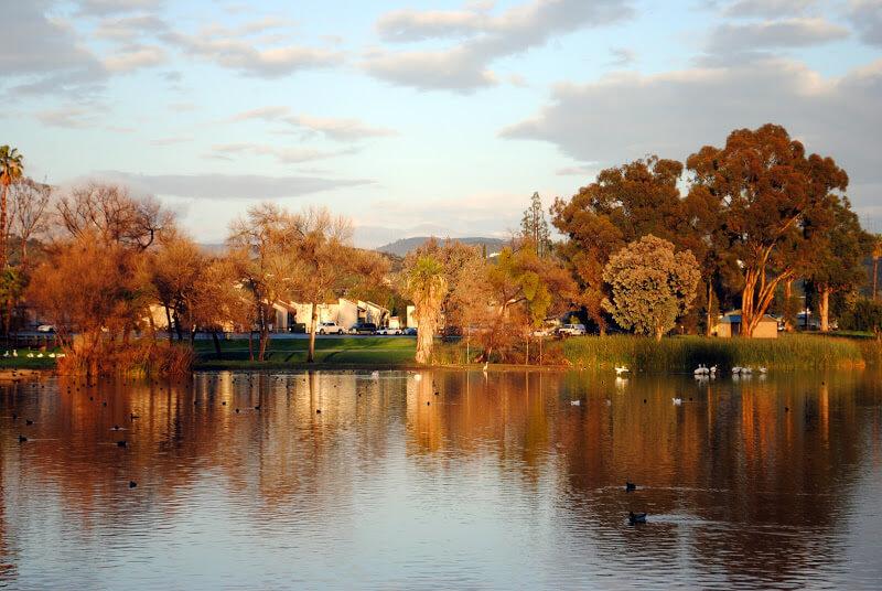 Lakeside Flood Contractor 619 787 0639 Water Damage Repair