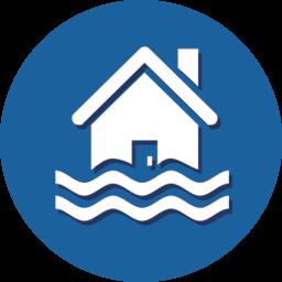 Canyon Lake Flood Service